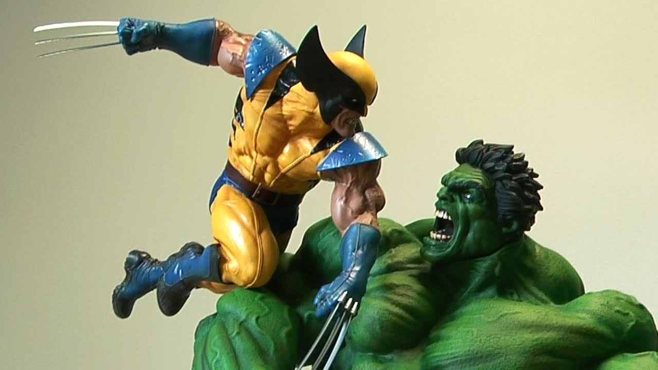 Hulk Vs Wolverine German Stream