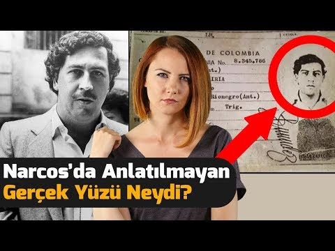 Pablo Escobar Aslında Kim?