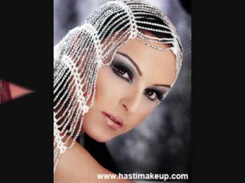 Beautiful Arabic Makeup