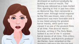 The Shining film - Wiki Videos
