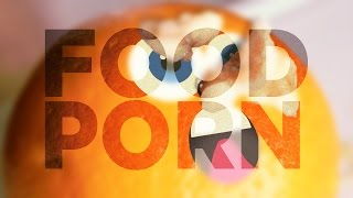 FOOD PORN: A Safe Eating PSA | #USEACONDIMENT