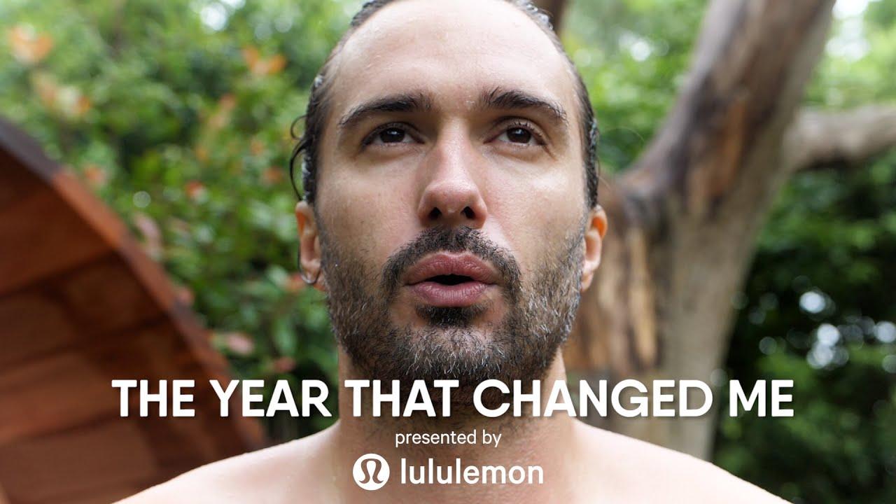 TRAILER | Joe Wicks: 'The Year That Changed Me'