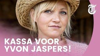 Wow! Dit verdient Yvon Jaspers op één dag - GELD VAN DE STERREN #27