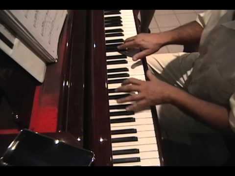 Ave Maria In F Major In Chords Piano Solo Youtube