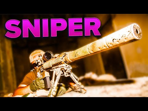 How to Actually Become a Marine Sniper