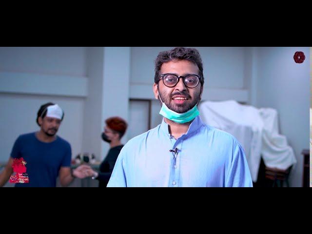 Goodluck Darling | Farhan Alam | Promo | Karachi Theatre Festival-2020 | #ACPKHI | #ktf20