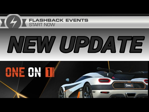 RR3 NEW UPDATE! FLASHBACK EVENTS & ONE ON 1!!!