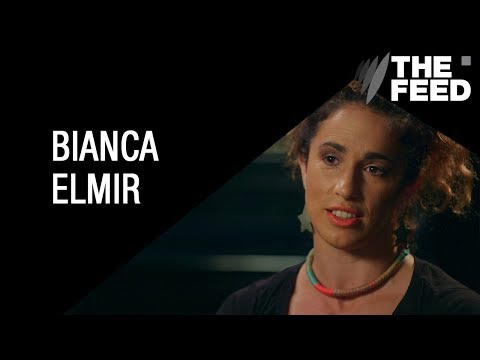 Bianca Elmir: Muslim Woman, Profession Boxer, Total Boss