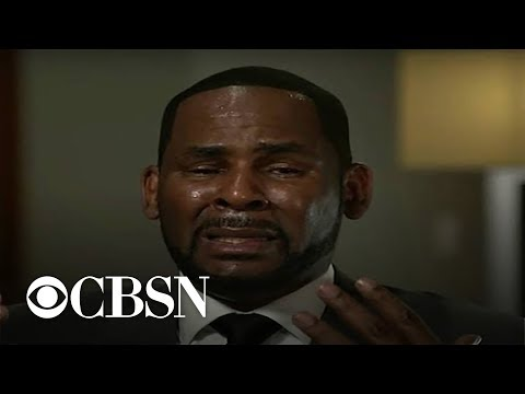Role of race and America's reactions to the R. Kelly allegations