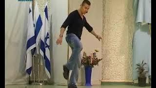 Hertzel - Dance | הרצל - ריקוד