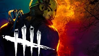 dead by daylight i am the killer
