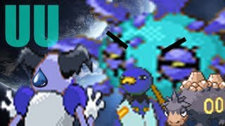 Pokemon Emerald 3rd Gen Link Wifi UU Battle vs. schogux: DON'T MESS WITH SOLROCK (AceStarThe3rd)
