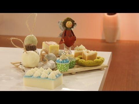 蛋糕皂+隔夜皂液變身 Cake Soap and reused | 背心改造+不織布髮束 Vest Renew | Life樂生活 第46集