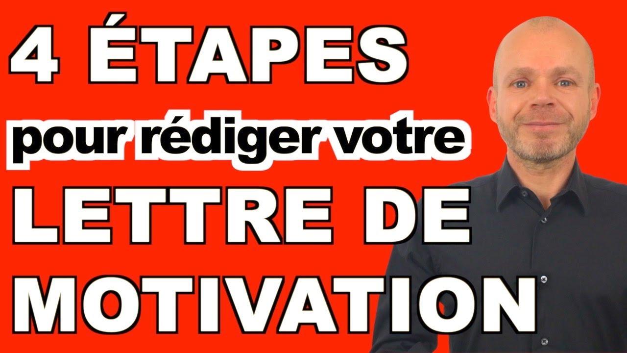 Phrase D Accroche Cv Lettre De Motivation Pour Agent Thermal