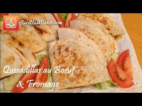 quesadillas-au-boeuf-&-fromage