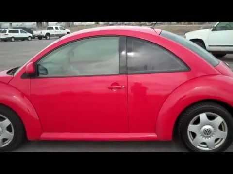 1998 Volkswagen Beetle you wont find on Autotrader.com or cars.com only at www.smarttcars.com