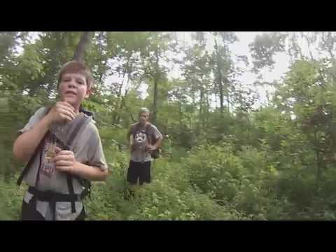 Hiking Trip Indiana 2016