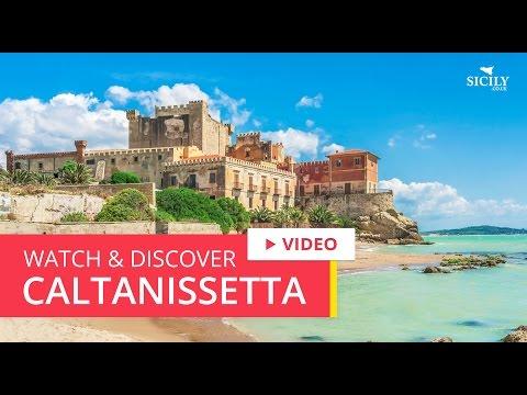 Visit Caltanissetta