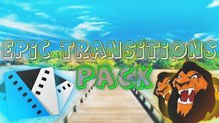 SONY VEGAS PRO SMOOTH V2 TRANSITION PACK PRESETS! BubbleBALZ TRANSITIONS!
