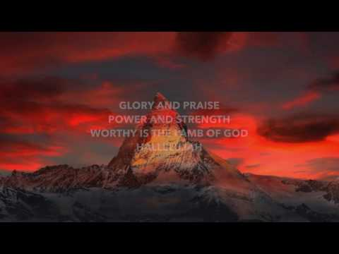 Yours by Elevation Worship (Glory and Praise)