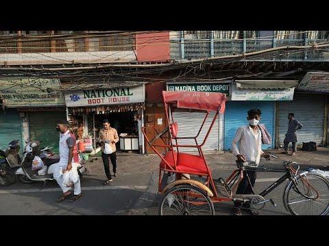 شاهد: فتاة عمرها 15 سنة تقطع بوالدها مسافة 1200 كلم في الهند على متن دراجة هوائية…  - نشر قبل 5 ساعة