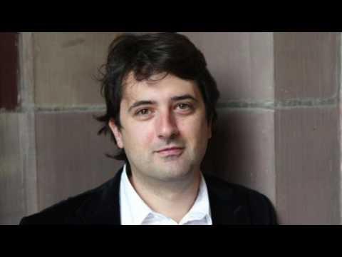 "Bruno Mantovani: Cello Concerto ""Once Upon A Time"" (2016)"