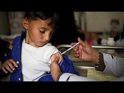 Araştırma: Türkiye'de aşı karşıtlığı yükselişte: En çok kadınlar ve eğitimli gruplar karşı çıkıyo…