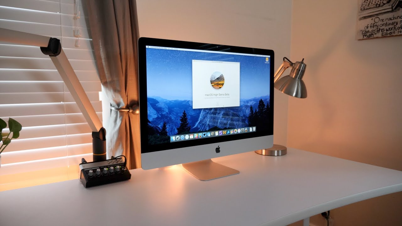 how to stop installing macos high sierra
