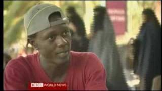 Africa Business Report 11 - Zambia & South Africa Mobile - BBC News