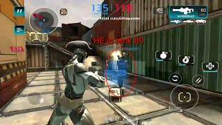 Shadowgun deadzone he is rank 89🤤