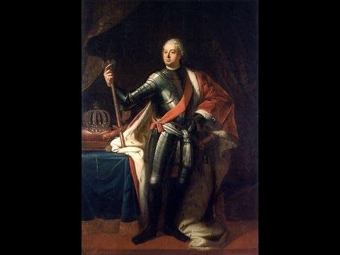Friedrich Wilhelm I der Soldatenkönig