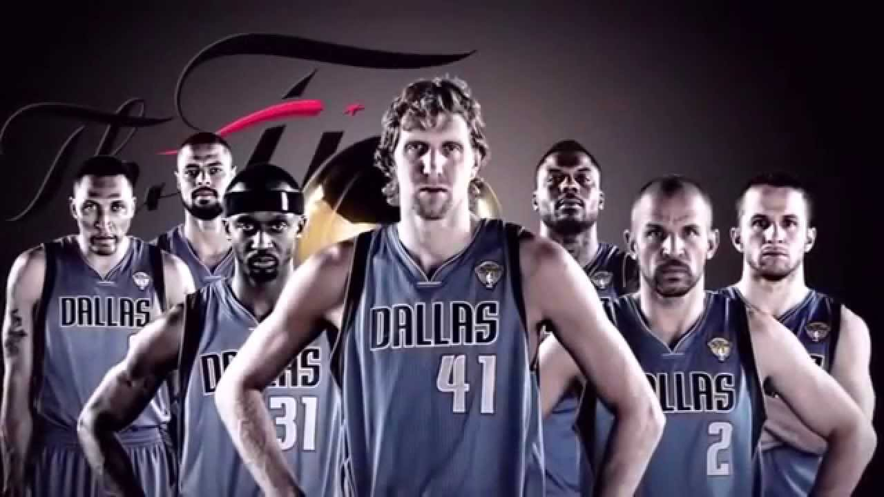 Image result for picture of 2011 Dallas Mavericks