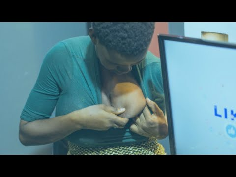 PAMELA ODAME SHOWS NUFO) LIVE ON KOFITV