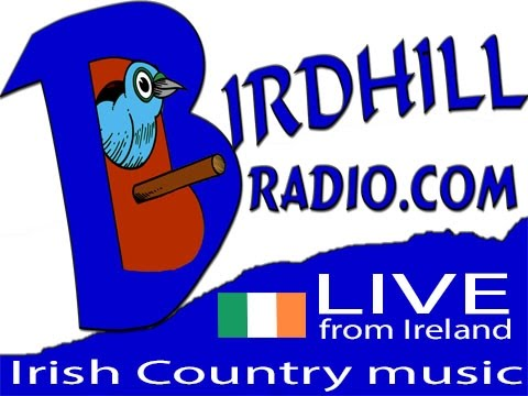 Irish Country & Folk Music from Birdhill Radio Ireland