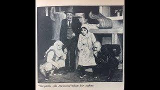 Keşanlı Ali Destanı-Morgol Gömlek Giyerdi
