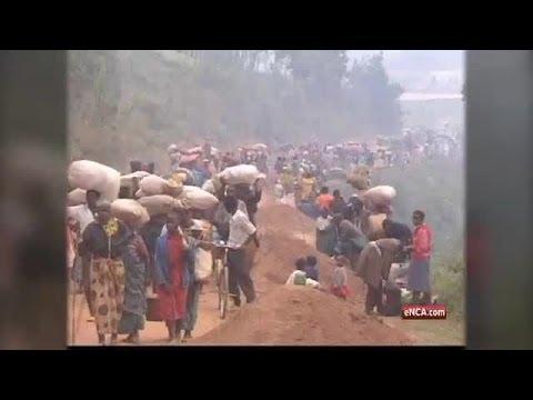 Belgium hosts international conference on genocide