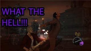 Saints Row IV: Rectifier A.K.A ANAL PROBE! WHAT THE HELL! (Game Play With Ryan)