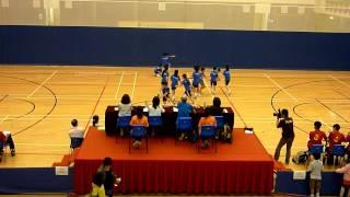 跳繩強心2013 - 小學丙組季軍 - 聖愛德華天主教小學