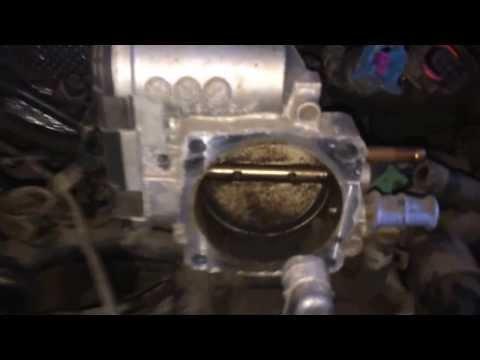 Audi 2.4 V6 engine