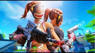 Sueco the Child - Fast [Fortnite Montage]