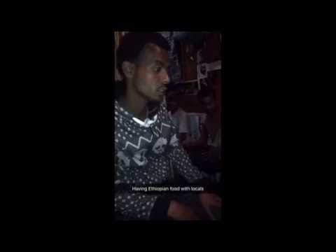 Coffee Ceremony Scam in Addis Ababa Ethiopia