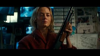 A Quiet Place: The Musical (Emily Blunt)