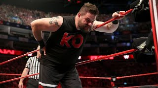 Ups & Downs From Last Night's WWE Raw (May 14)