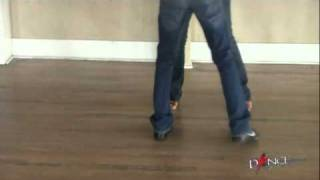 Easy To Learn Salsa Basic | Club Salsa Dance Steps | Basic Salsa Dance Steps | Learn The Salsa Basic