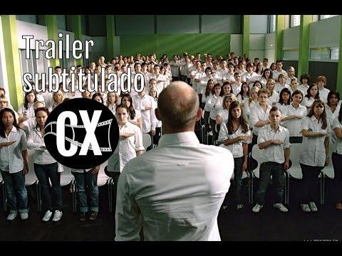 La Ola (Die Welle) trailer subtitulado
