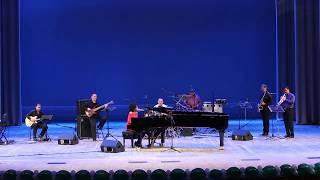 Концерт «Осенний джаз»   Мэла Уолдрен вокал, США «Экспресс бэнд»