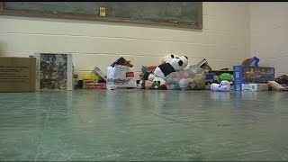 Salvation Army In Desperate Need Of Toy Donations