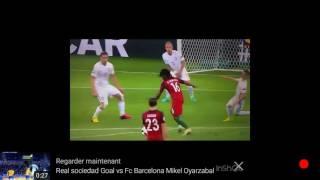 EURO 2016: POLOGNE-PORTUGAL (RÉSUMÉ)
