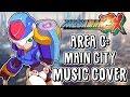 Mega Man ZX Music Cover -