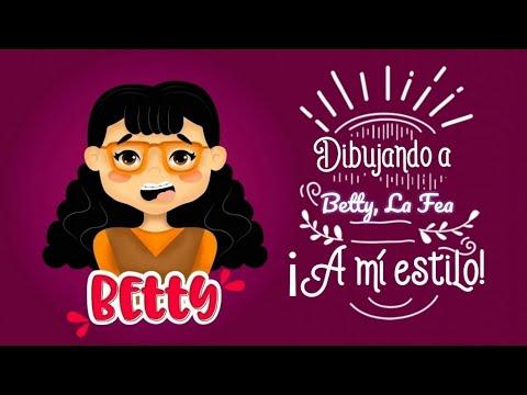 Betty La Fea Cartoon - Wallpaperzen org